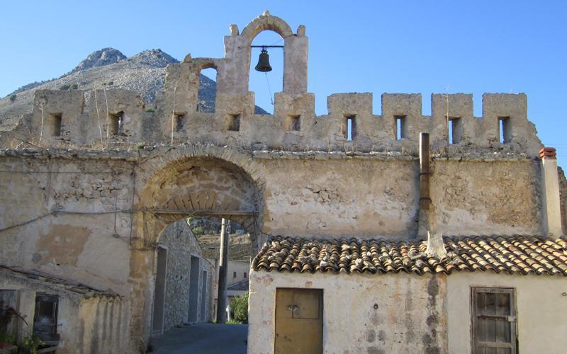 The Castle Baida