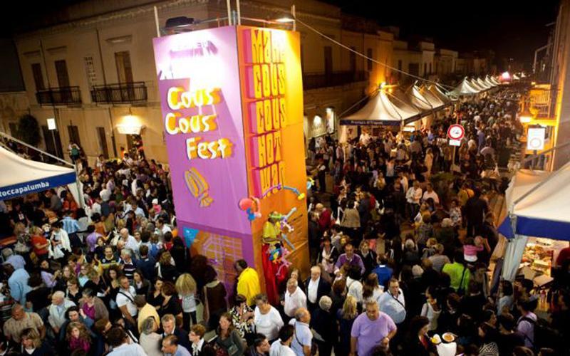 Fest Cous Cous - San Vito Lo capo